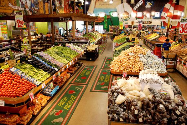 El Rey FoodMart