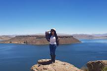 Lake Umayo, Puno, Peru
