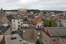 Rozet Arnhem, Arnhem, The Netherlands