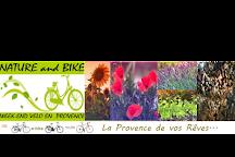Nature Bike Provence, Orange, France
