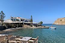 Paralia Mochlos, Sitia, Greece