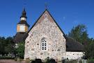 Kumlinge Church