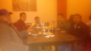 Restaurant Don Lucho 3