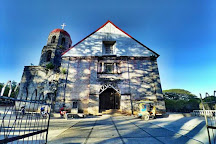 St Isidore de Labrador Church, Siquijor Island, Philippines
