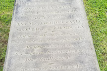 Nashville City Cemetery, Nashville, United States
