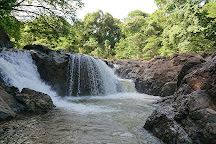Belen Waterfall, Playa Samara, Costa Rica