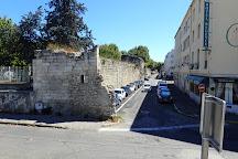 Porte de la Cavalerie, Arles, France