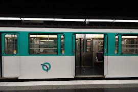 Станция   Paris Gallieni