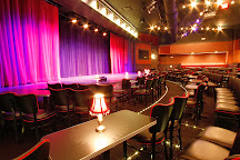 UP Comedy Club, Chicago, United States