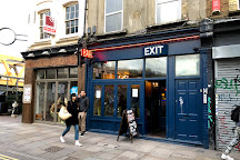 Exit Bar, London, United Kingdom