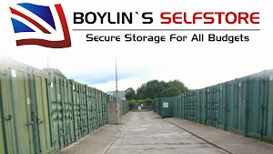 Boylin's Self Store (Sheffield)