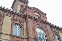 Musee Massey, Tarbes, France