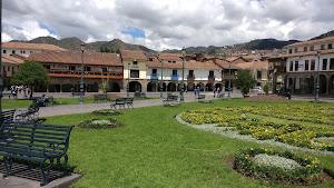 KUNA Plaza de Armas 1