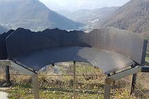 Santuario di Santa Maria di Panisacco, Valdagno, Italy