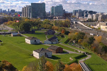 Fort York National Historic Site, Toronto, Canada
