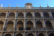 Colegio de San Ildefonso, Alcala De Henares, Spain