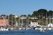Groix, Lorient, France