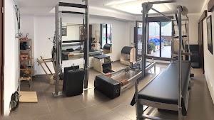Pilates David Belio