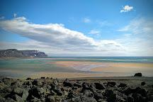 Rauðasandur, Latrabjarg, Iceland