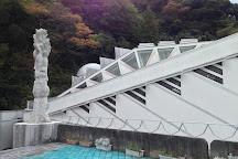 Izunochohachi Museum, Matsuzaki-cho, Japan