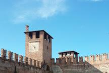 Porta dei Borsari, Verona, Italy