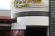 Club 99, Da Nang, Vietnam