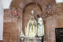 Iglesia de Santa Cruz, Cadiz, Spain