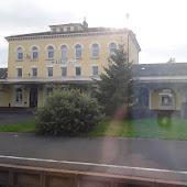 Автобусная станция  Wiesau