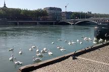 La Marquise, Lyon, France
