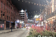 Greektown, Detroit, United States