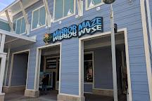Emerald Coast Mirror Maze, Panama City Beach, United States