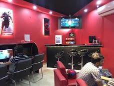 Invasion Gaming Lounge lahore