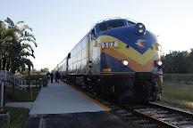 Murder Mystery Dinner Train, Fort Myers, United States