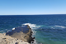 Mirador Loberia, Puerto Madryn, Argentina
