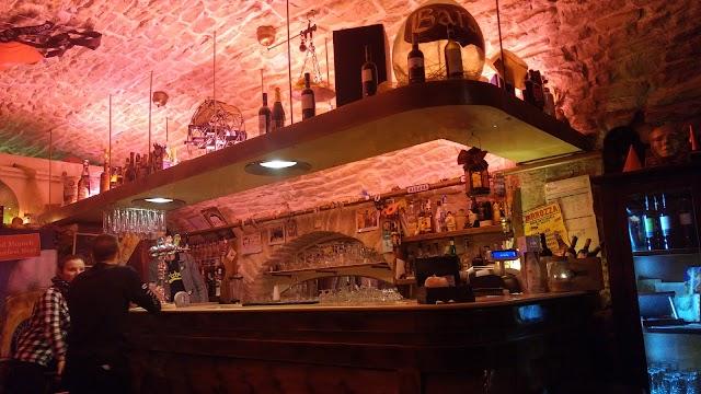 Baraka Pub&Wine Bar