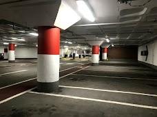 Civic Centre Car Park