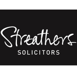 Streathers Solicitors london