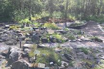 Alaska Botanical Garden, Anchorage, United States