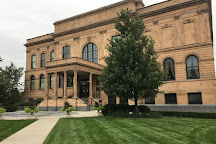 World Food Prize Hall of Laureates, Des Moines, United States