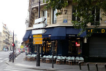 1st Arrondissement, Paris, France