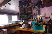 The Purple Cat Winery, Glocester, United States