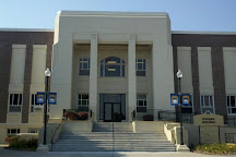 Museum of Geology, Rapid City, United States