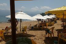 Curral Beach, Ilhabela, Brazil