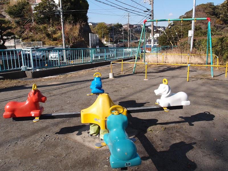 不入斗3丁目公園