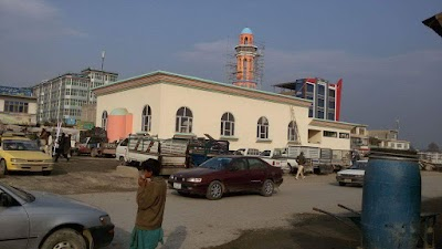 Jamia Miraj Ul Al'Quaranجامعہ معراج القرآن