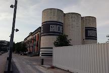 La Sucrière, Lyon, France