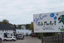John Cross Fisheries, Charlevoix, United States