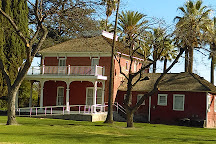 Estudillo Mansion, San Jacinto, United States