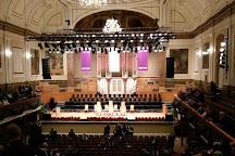 Aberdeen Music Hall, Aberdeen, United Kingdom