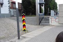 Friedensglocke, Frankfurt (Oder), Germany
